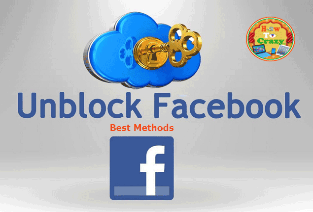 Best Methods To Unblock Facebook Instagram Restriction at
