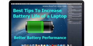 Increase-Battery-Life-HowToCrazy