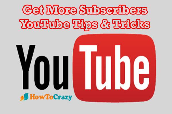 YouTube-Tips-Tricks