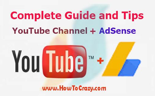 create-youtube-channel-online-earn-money-