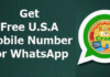 change-mobile-number-to-usa-number-free