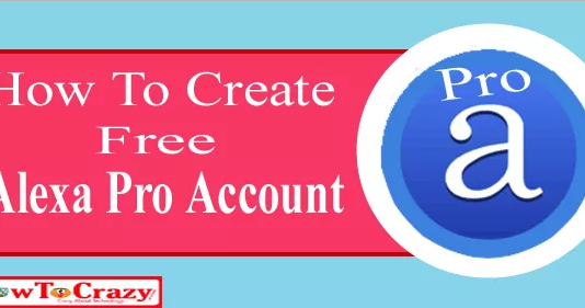 how-to-get-free-alexa-pro-account-subscription