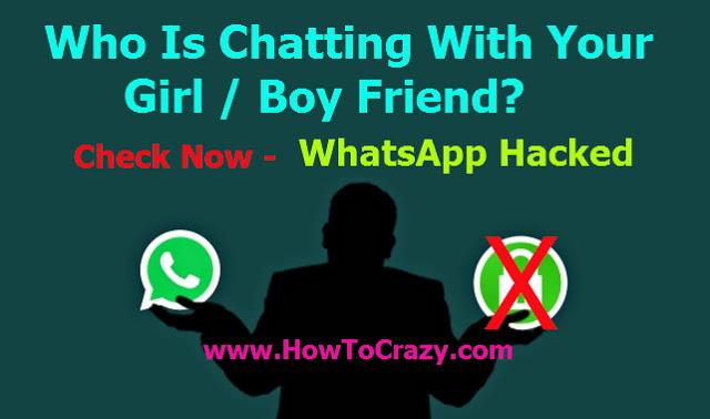 Chatting girl whatsapp Whatsapp Chat