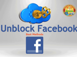 unblock-facebook-proxy-methods