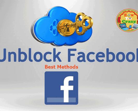 unblock-facebook-proxy-methods