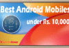best-top-android-mobiles-under-10000-budget-phone