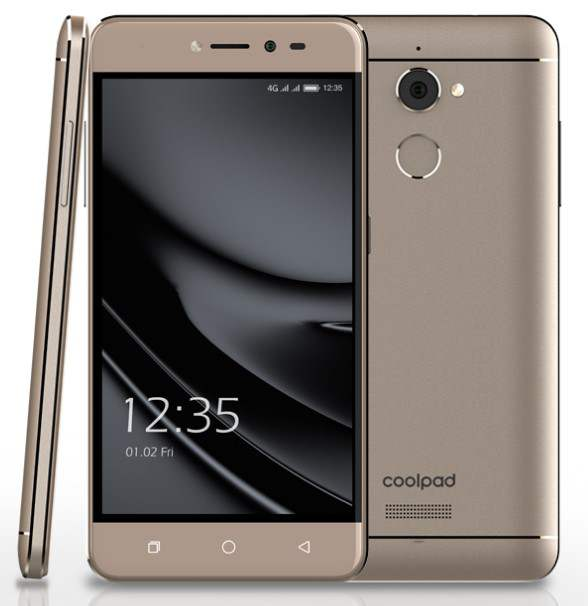 coolpad-note-5 under-10000