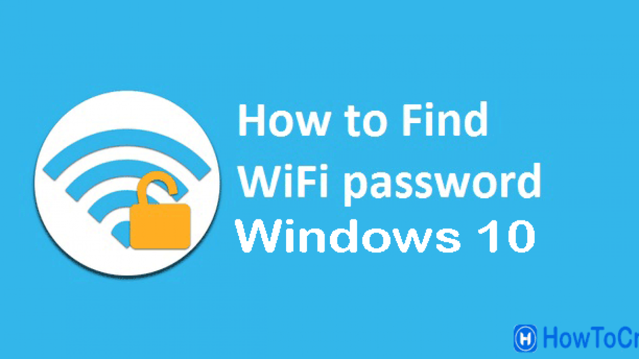 Wifi password hack windows 10 cmd | How to Hack Wi  2020-03-12