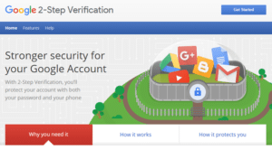 google-2-step-authentication-setup