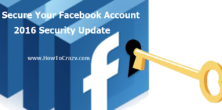 Secure Your Facebook Account (All Securities)