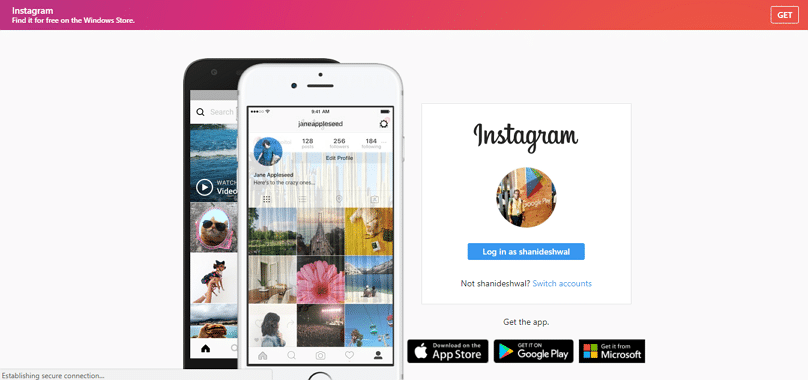 How To Post Photos & Videos to Instagram via Desktop (4 Methods)