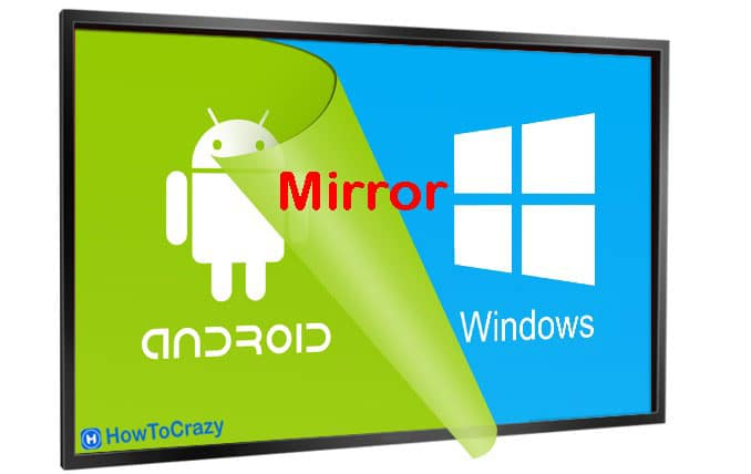 How To Cast Android Screen on Windows 10 (Mirror Android to PC)