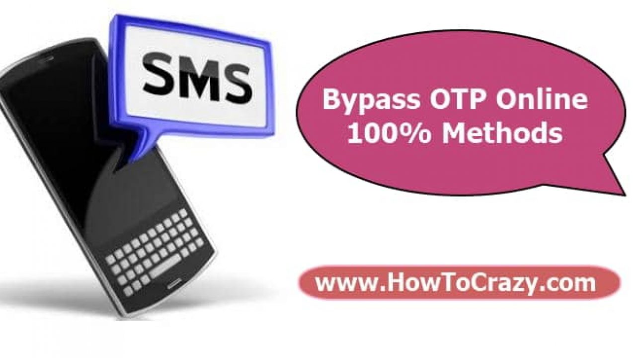 How To Hack OTP Verification – Bypass OTP Verification