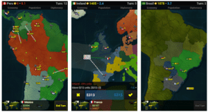 best-android strategy-games