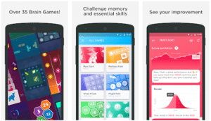 Android Apps To Train Your Brain – Free Puzzle Android Games