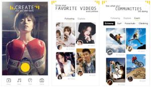 Stranger Chat Apps for Android BeeTalk
