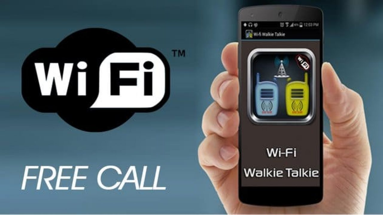 Image result for walkie talkie app