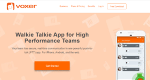 Top 5 Free Walkie-Talkie Apps For Android And iPhone – Must