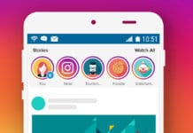 Complete Guide to Add GIF Stickers to Instagram Story