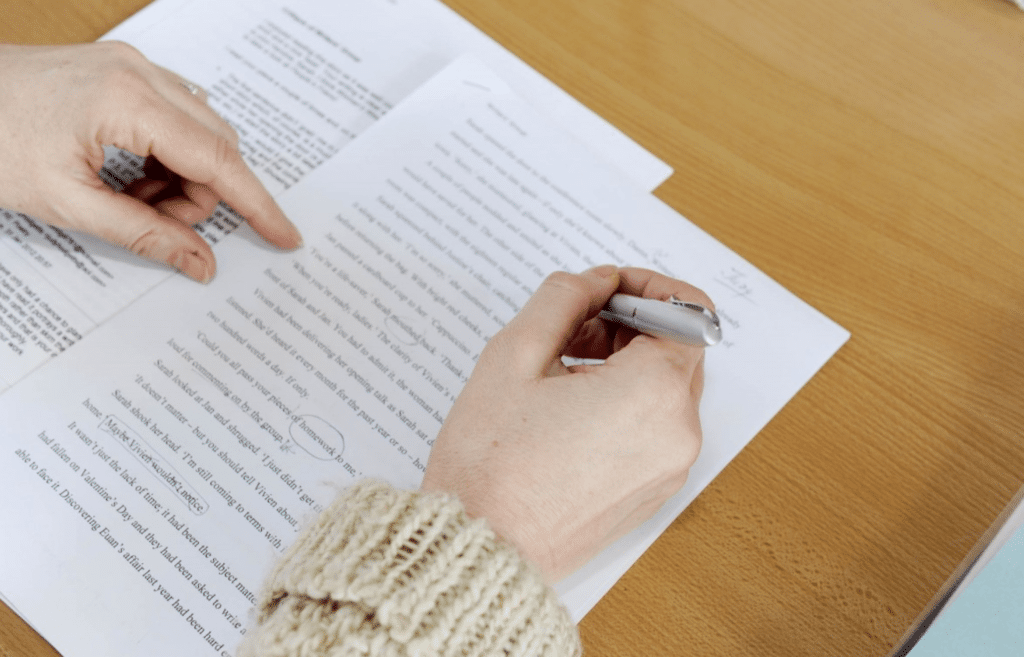 5 TIPS To Improve Your Academic Writing