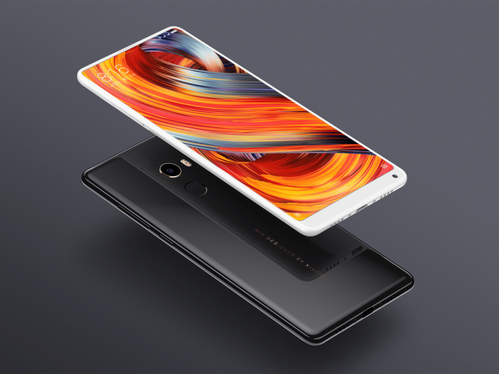 How good is Xiaomi Mi Mix 2 2
