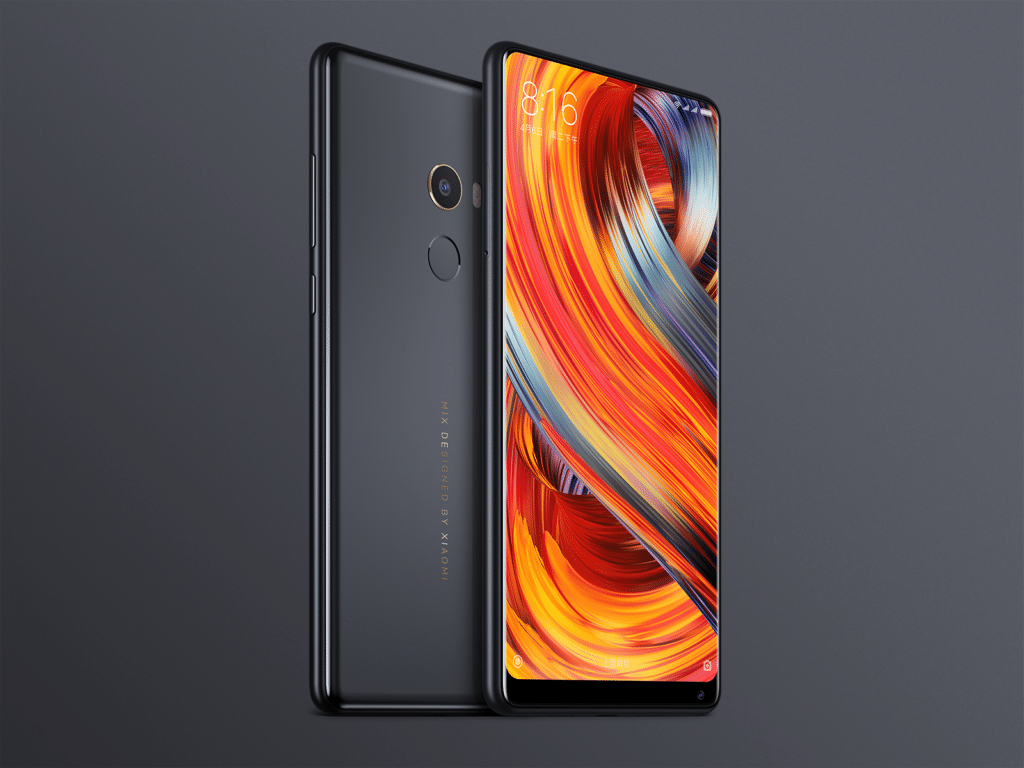 How good is Xiaomi Mi Mix 2