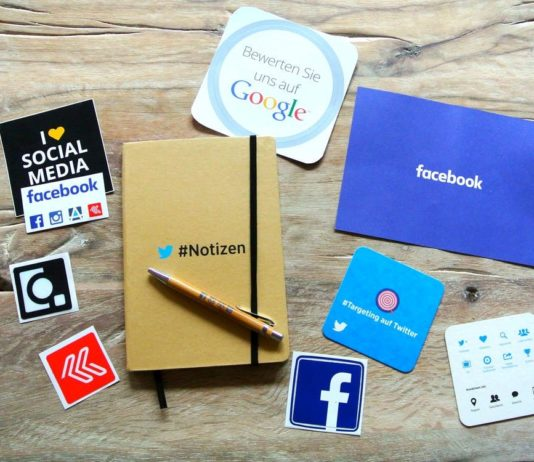 Social Media Company Logos