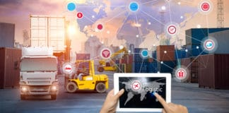 IoT Applications in Supply Chain and Logistics Industry