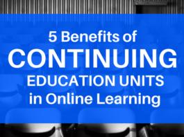 Advantages of Online Continuing Education Management Software
