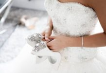 How To Save Money When Buying The Right Wedding Dress