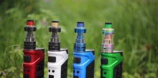 Vaping Is A Safer Alternative To Smoking-Know The Reasons Why