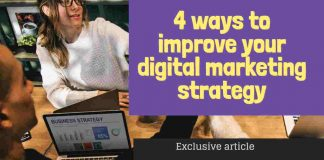 4 Ways That Digital Marketing Can Improve Business