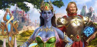 Download Elvenar Game On PC