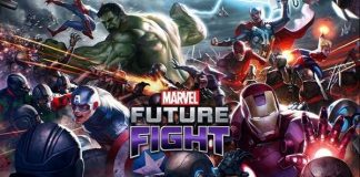 MARVEL Future Fight Game On PC