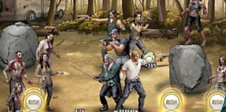 Play The Walking Dead Road to Survival On PC