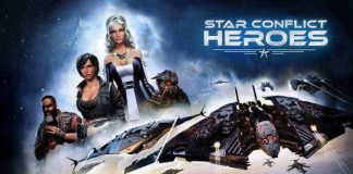 Star Conflict Heroes Game On PC