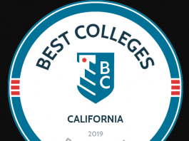 7 of the Best Colleges in the State of California