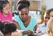 Child Care Management Software is Key to Worry-Free School Administration