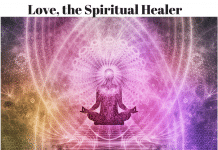 What Is Spiritual Healing and Why I Need It