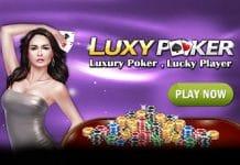 Luxy Poker On PC
