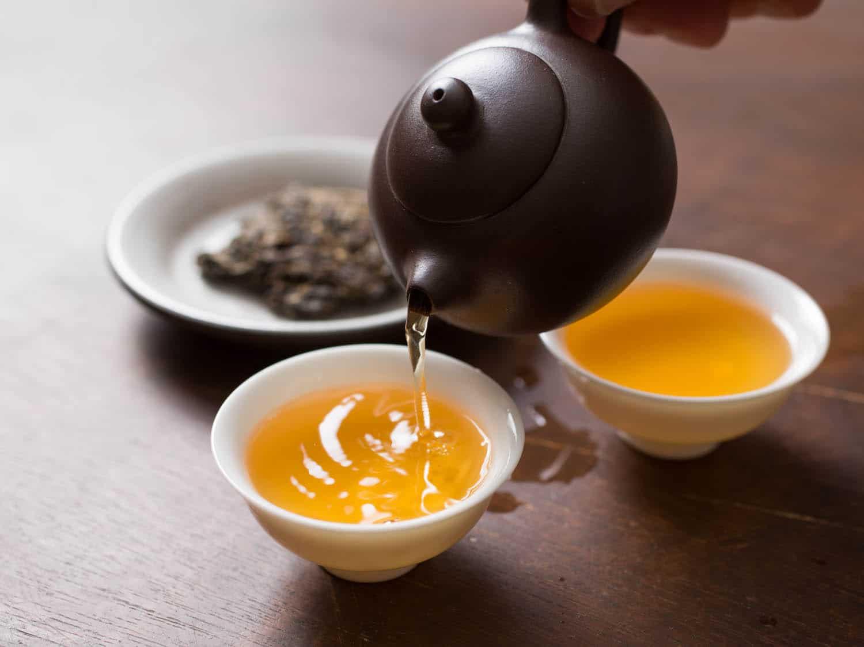 The Amazing Flavors of Rishi Hot Tea