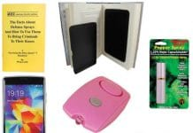Stay Safe and Worry-free with a Personal Protection Device