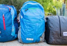 What You Need to Consider When Buying Your Waterproof Backpack