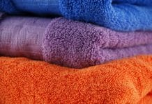 3 Tips to Make Your Towels More Absorbent