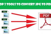 Converting Tools