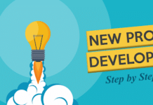 The Tips of Product Development for Beginners