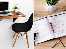 Revamp Your Home Office Space