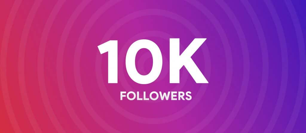Get Followers from 0 to 10K on Instagram Organic Method