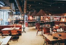 How to start a new restaurant business